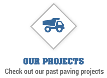 Our Projects | Check out our past paving projects