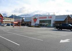 Canadian Tire, Squamish