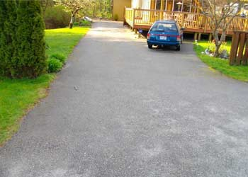 Residential Driveway 4