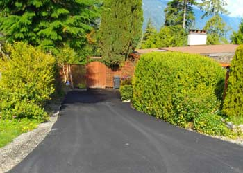 Residential Driveway 2